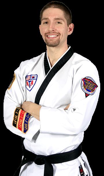 Mike Estep Esteps ATA Martial Arts
