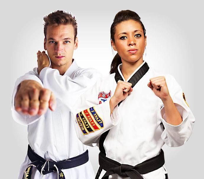 Adult Martial Arts 2
