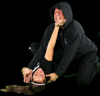 Esteps ATA Martial Arts self-defense krav