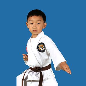 ATA Martial Arts Esteps ATA Martial Arts Karate for Kids