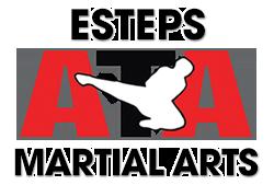 Esteps ATA Martial Arts Logo