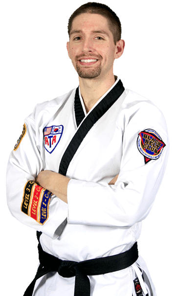 Martial Arts Classes in McKees Rocks